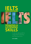 IELTS Speaking and Listening